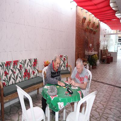 Asilo em São Caetano do Sul