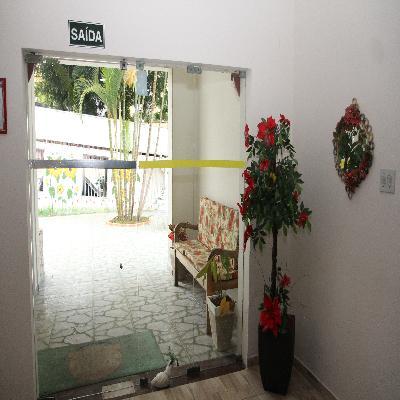 Centro Dia para Idosos em São Bernardo do Campo