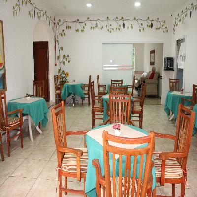 Hospede seu ente querido em um Asilo de Idosos em São Bernardo do Campo